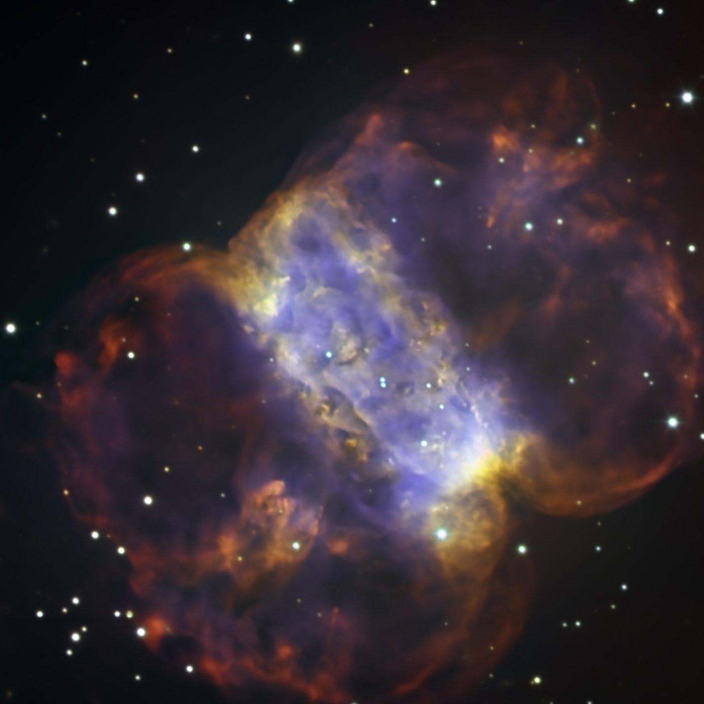 Resultado de imagen de El gran telescopio de Canarias y los neutrinos